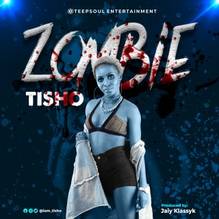 Tisho - Zombie