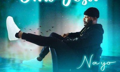Download Na'Yo – Omo Jesu Mp3