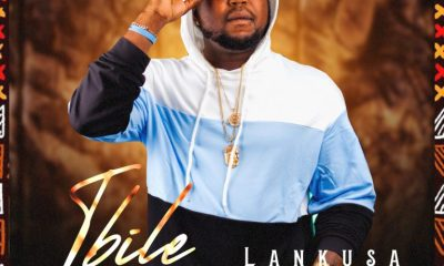 ALBUM: Lankusa – Ibile The EP