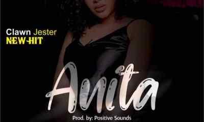 Clawn Jester – Anita