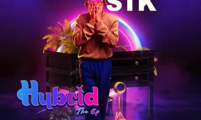"""FULL EP:- STK – """"Hybrid Ep"""""""