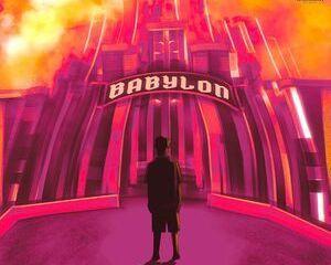 Mp3: Picazo – Babylon