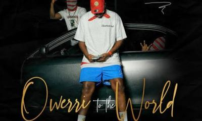 MP3: Uc Flamez – Owerri to the World
