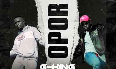 G-King ft uc flamez – Opor