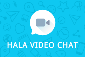Hala Free Video Chat for PC