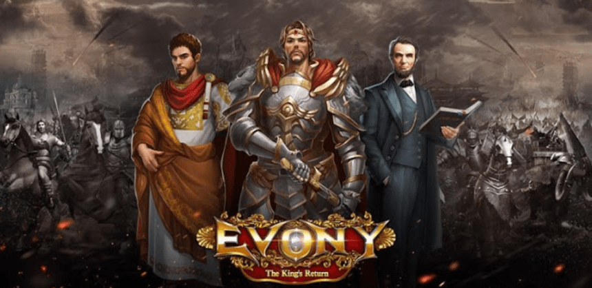Evony The King's Return for PC