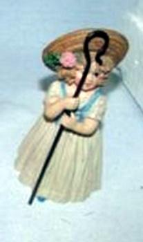 Maude Humphrey Figurine