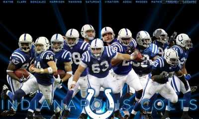 Indianapolis Colts vs Jets who are They and Why ! See This