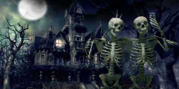 most-haunted-places