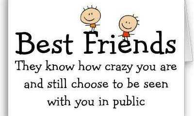 23 best friendship quotes - Friends Quotes