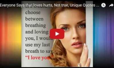 Best True Love Quotes