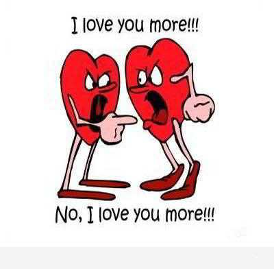 Funny I Love You Quotes