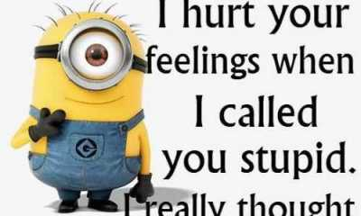 I'm Sorry i hurt your feelings - Best Friends Quotes