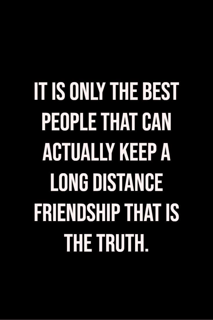 Cute Long Distance Friendship Quotes - asoutviocis.blogspot.com