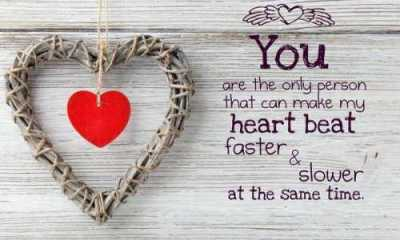 Love Sayings for Him - Love Quotes