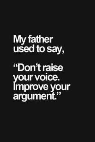 improve quotes