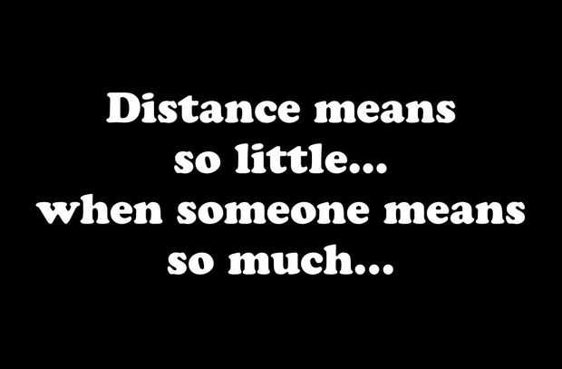 Quote About Distance And Friendship Simple Long Distance Friendship Quotes  Boomsumo Quotes