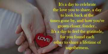 beautiful love quotes ~ Each other Share your love together, lifetime togetherness.