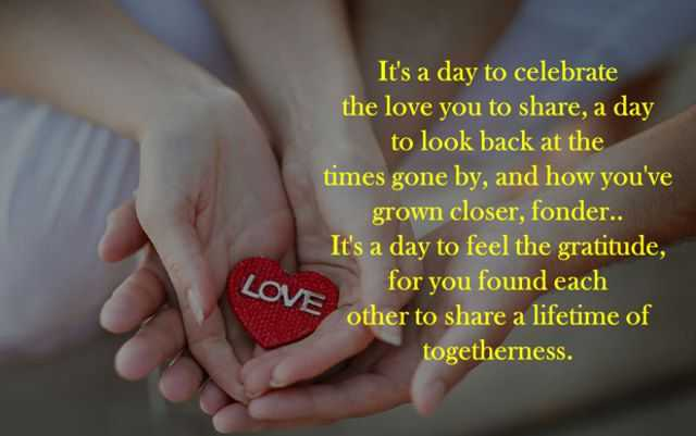 Each Other Share Your Love Together Lifetime Togetherness