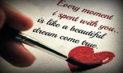 Cute love Quotes for him or her all about Sayings