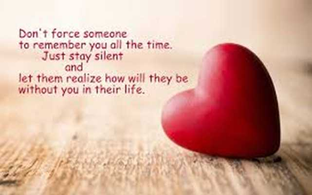 inspirational love quotes and sayings - life quotes