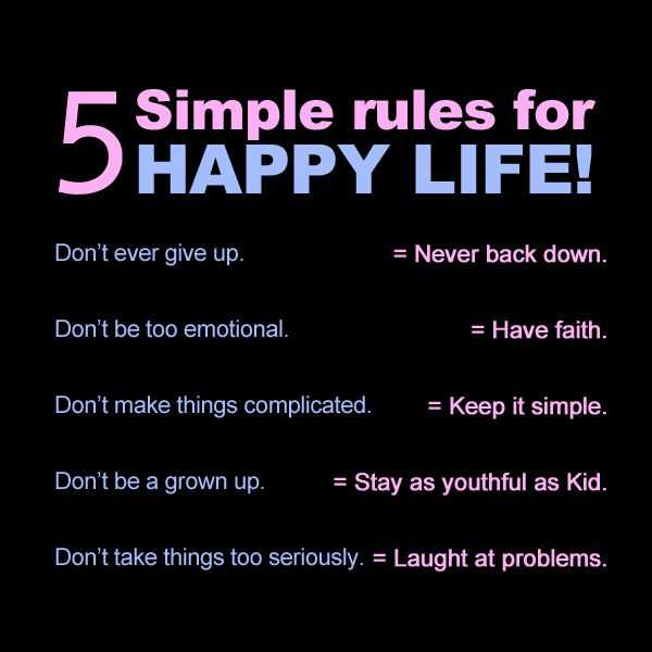 Inspirational Quotes About Life Quote Life 60 Simple Rules For Cool Sayings On Life Inspirational Quotes