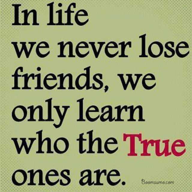 True Friendship Quotes True friends quotes Never lose Friends, Learn it Best friendship  True Friendship Quotes