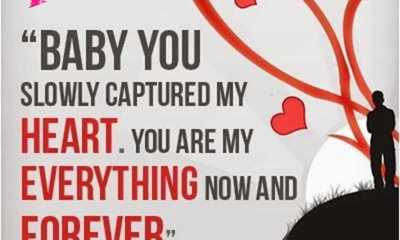 Cutelove quotes You are My eveything, Forever quotes about love and life quotes