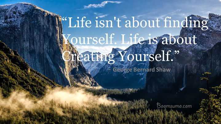 Positive Quotes About Life Finding Yourself Much More Inspirational