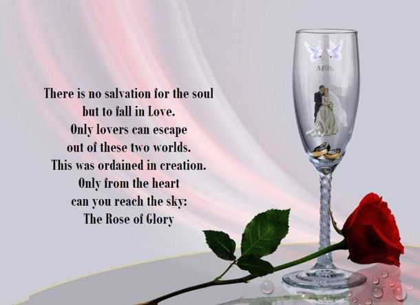 love life quotes and love sayings fall in love the rose of glory love quotes