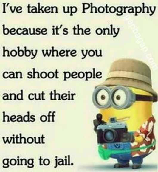 Funny Quotes Funny Messages Shoot People And Cut Their Heads Off