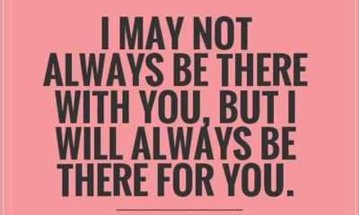 Positive Quotes Always be There For You Stay Positive Quotes