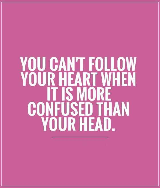 Confused Quotes About Love Fascinating Love Quotes The Best Confused Quotes About Love On The Web