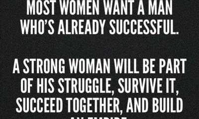 Strong Woman Quotes Who build An Empire Success Quotes on Achievement
