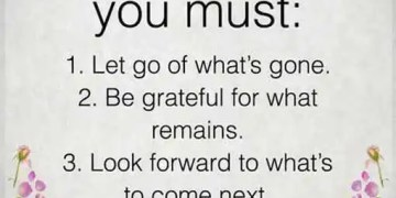 happy quotes about happiness You must Let go of life quotes