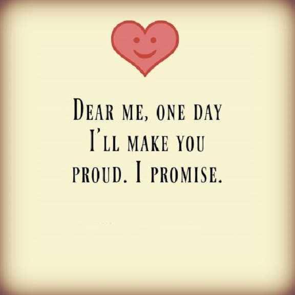 Inspirational Life Quotes Love Sayings I Ll Make You Proud I