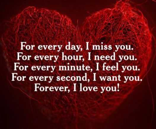 Love Hurts Quotes Love Sayings Forever I Love You For Everyday