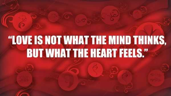 Love Thoughts Love Quotes About Love What The Heart Feels Love Is