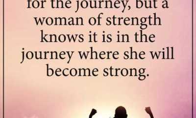 strong women quotes about strength Always She Will Become Woman quotes about women