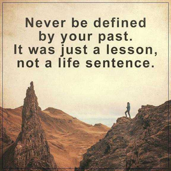 Best Life Quotes About Success Never Be Defined Just A Lesson