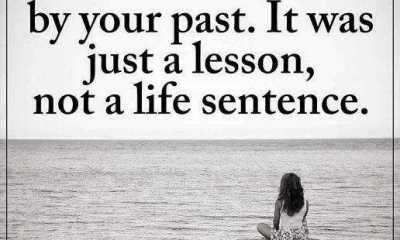 Encourage quotes About life Never be Defined Your Pass, Just A Lesson
