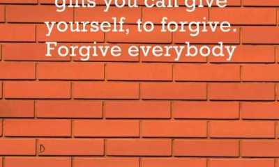 Forgiveness Quotes About Perseverance You Can Give Yourself, to forgive