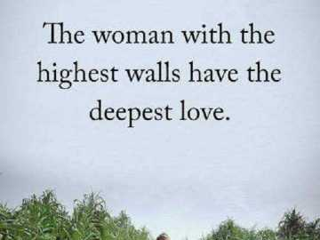 Inspirational Love Quotes about life Deepest Love