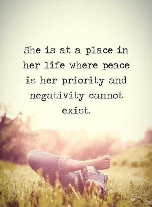 Inspirational Quotes On Life You Live Your Peace BoomSumo Quotes Classy Peace Quotes