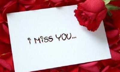 Love Quotes About Love Messages I Miss You Always Remember My love