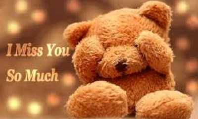 Sad Love Quotes About love Sayings I Miss You So Much