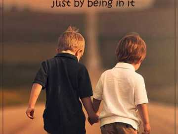 Friendships Quotes About life sayings People Who Make My life better