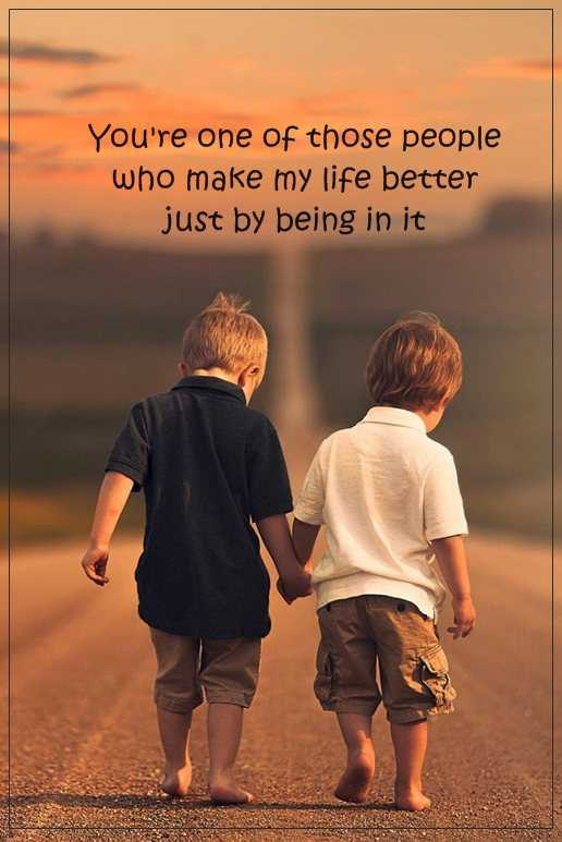 Friendships Quotes About life ...