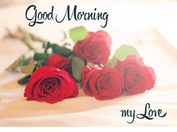 Good morning Quotes Be Love. My love Good morning
