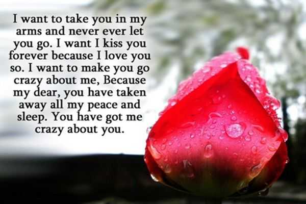 I Love You Quotes for Her Never let Go BoomSumo Quotes Interesting I Love You Quotes For Her